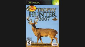Bass Pro Shops : Trophy Hunter 2007