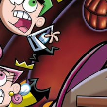 The Fairly OddParents : Shadow Showdown