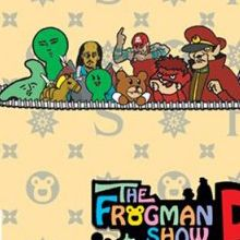 The Frogman Show DS