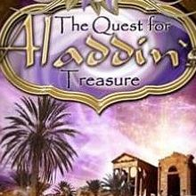 Quest for Aladdin's Treasure