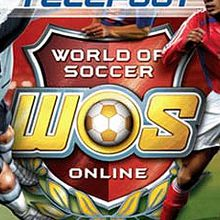 Téléfoot World of Soccer Online