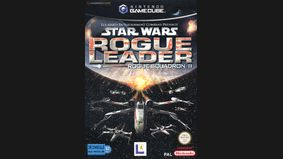 Star Wars Rogue Leader : Rogue Squadron II