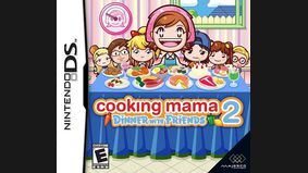 Cooking Mama 2 : Tous à table