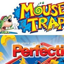 Clue / Mouse Trap / Perfection / Aggravation