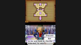 The Legend of Zelda : Phantom Hourglass