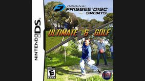 Original Frisbee Disc Sports : Ultimate & Golf