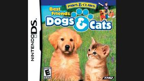 Paws & Claws : Dogs & Cats