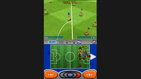 World Soccer Winning Eleven DS 2