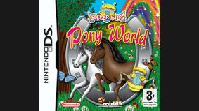 Clever Kids : Pony World