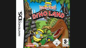 Clever Kids : Dino Land