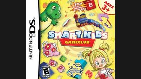 Smart Kid's : Gameclub
