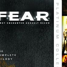 F.E.A.R. Ultimate Pack