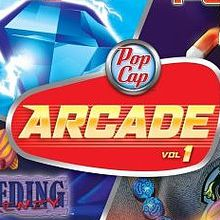 Popcap Arcade Hits Vol 1