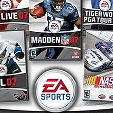 EA Sports : 07 Collection