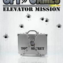 Spy Games : Elevator Mission