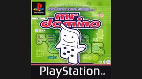 No One Can Stop Mr. Domino !