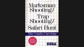 Marksman Shooting / Trap Shooting / Safari Hunt