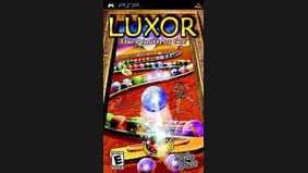 Luxor : The Wrath of Set