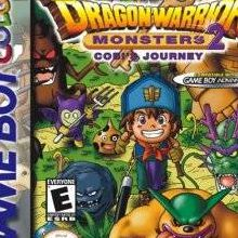 Dragon Warrior Monsters 2 : Cobi's Journey