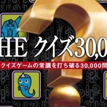 Simple DS Series Vol.26 THE Quiz 30.000 Mon