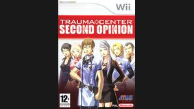 Trauma Center : Jouez du scalpel