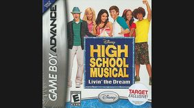 High School Musical : Livin' the Dream