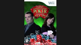 World Championship Poker Featuring Howard Lederer : All-In