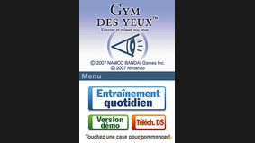 Gym des Yeux - Exercer et Relaxer vos yeux