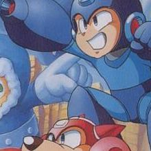 Mega Man : The Wily Wars