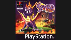 Spyro le dragon