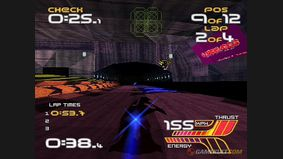 WipEout 2097