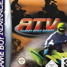 ATV Thunder : Ridge Riders