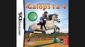 Equitation Galops 1 à 4