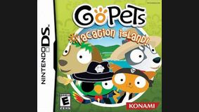 GoPets : Vacation Island
