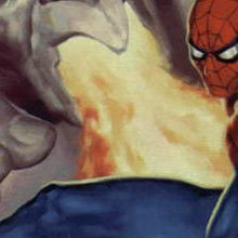 Spider-Man : Web of Fire