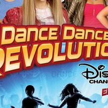 Dance Dance Revolution : Disney Channel Edition