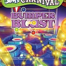 The Sims Carnival : BumperBlast