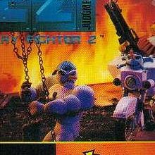 Clayfighter 2 : Judgement Clay