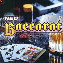 Neo Baccarat