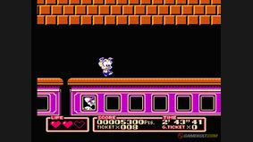 Tiny Toon Adventures 2 : Trouble in Wackyland