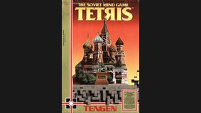Tetris : The Soviet Mind Game