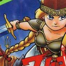 The Adventures of Valkyrie : Legend of the Key of Time