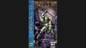 Heart of the Alien : Out of this World parts I and II