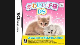 Kawaii Koneko DS