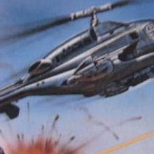 Airwolf (Japon)