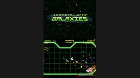 Geometry Wars : Galaxies