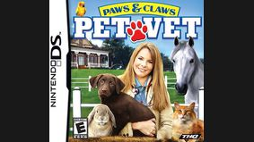 Paws & Claws : Pet Vet