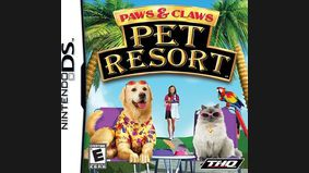 Paws & Claws : Pet Resort