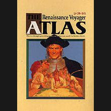The Atlas : Renaissance Voyager