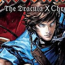 Castlevania : The Dracula X Chronicles